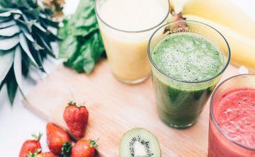 Health, Healing & Nutrition