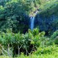 Hale Akua Garden Farm & Eco-Retreat Center at Maui, Hawaii