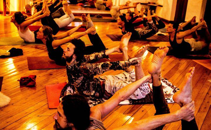 200hrs 22 Days Tantra Yoga Shamanism Teacher Training Ecuador May 2020 Event Retreat Guru