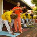 Sivananda Yoga Ranch