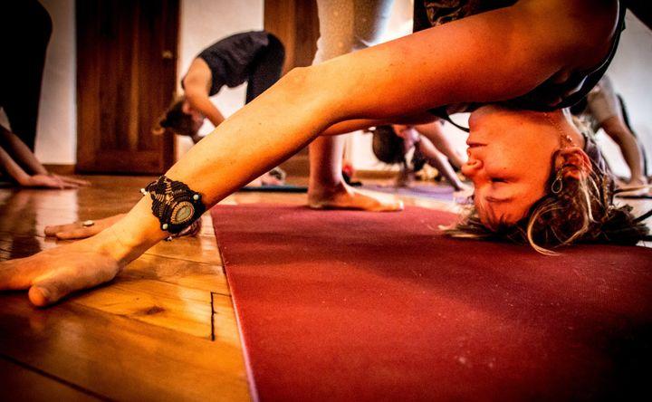 23 Days 200hrs Tantra Yoga Arts Shamanism Teacher Training In Granada Spain Event Retreat Guru