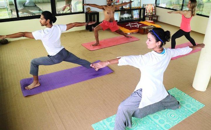 31 Days 200 Hour Tantra Yoga Teacher Training In Nepal Event Retreat Guru