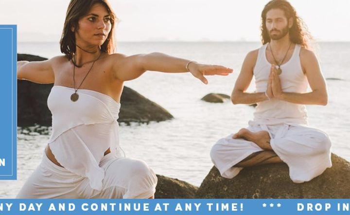 4 Weeks Intensive Yoga Course In Thailand Agama Level 1 Event Retreat Guru
